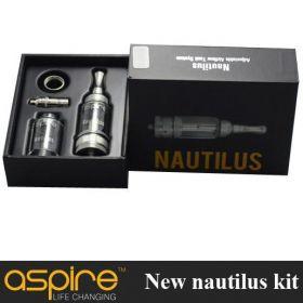Атомайзер Aspire Nautilus 5мл BVC