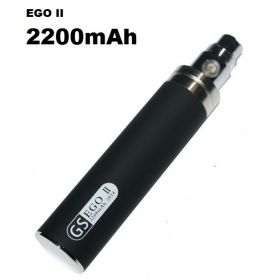 Аккумулятор-батарея eGo II 2200mAh оригинал