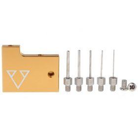 Инструмент для намотки спиралей атомайзеров Gold