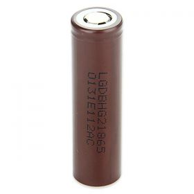 Аккумулятор 18650 LG Hg2 3000mAh оригинал
