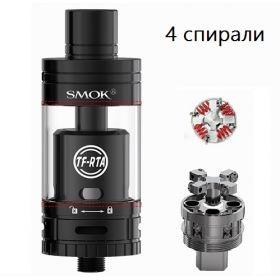 Атомайзер SMOK TF-RTA G4 оригинал