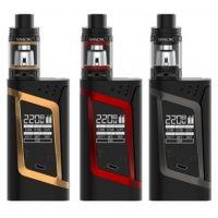 Электронная сигарета SMOK Alien Kit 220W оригинал