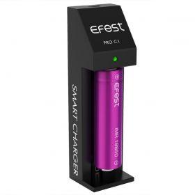 Зарядное устройство Efest PRO C1
