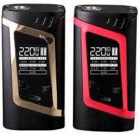 Батарейный мод SMOK Alien 220W TC оригинал
