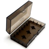Бокс для аккумуляторов 18650 Efest H2 Battery Case