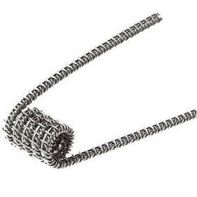 Спираль Half Stagggered 0,3 Ом №08