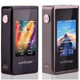 Батарейный мод SnowWolf Laisimo L3 200W Touch Screen Bluetooth оригинал