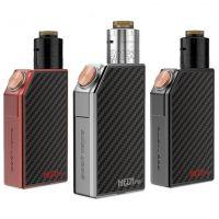 Электронная сигарета мехмод Geekvape Mech Pro Kit оригинал
