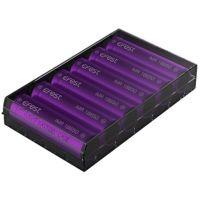 Бокс для аккумуляторов 18650 Efest H6 Battery Case