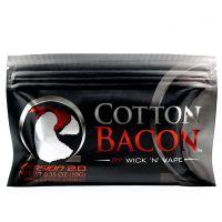 Органический хлопок Cotton Bacon V2.0 Authentication