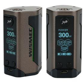 Батарейный мод Wismec Reuleaux RX GEN3 300W оригинал