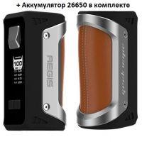 Батарейный мод GeekVape Aegis 100W + Аккумулятор 26650 оригинал