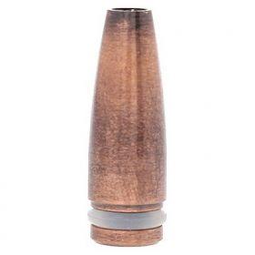 Дрип тип 510 Bullet нержавеющая сталь медное покрытие