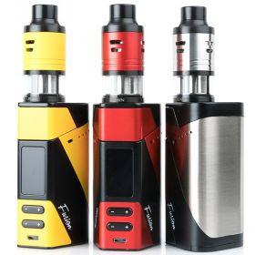 Электронная сигарета EHPRO Fusion 2-in-1 Kit оригинал