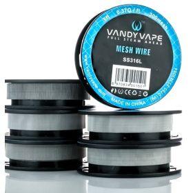 Сетка Vandy Vape Mesh Wire