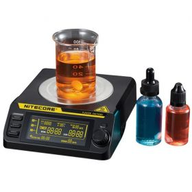 Магнитный смеситель Nitecore NFF01 Magnetic Liquid Mixer