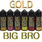 Big Bro Gold 120мл.