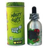 NASTY JUICE - Green Ape 60мл.
