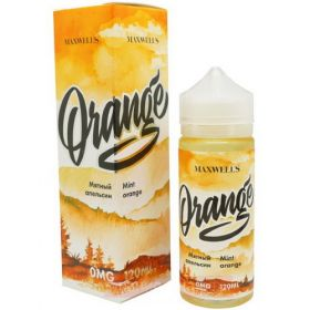 MAXWELL'S - Orange 120мл.