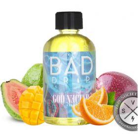 BAD DRIP - God Nectar 120мл.