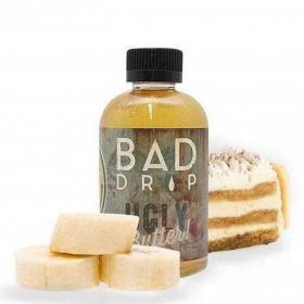 BAD DRIP - Ugly Butter 120мл.
