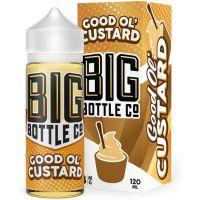 BIG BOTTLE - Good Ol'Custard 120мл.
