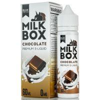 BLVK MILK BOX - Chocolate 60мл.