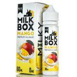 BLVK MILK BOX - Mango 60мл.