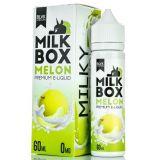 BLVK MILK BOX - Melon 60мл.
