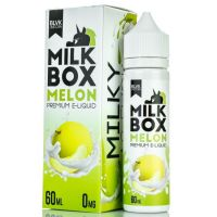 BLVK MILK BOX - Melon 60мл.