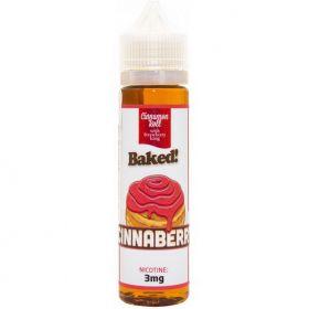 FRISCO - Baked Cinnaberry 60мл.