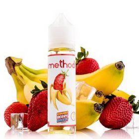 METHOD - Banana Berry 60мл.