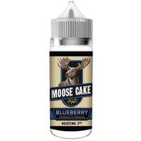 MOOSE CAKE - Blueberry 100мл.