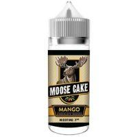 MOOSE CAKE - Mango 100мл.