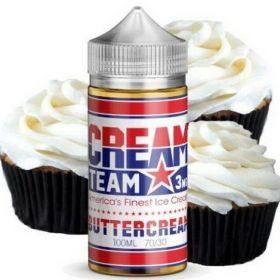 CREAM TEAM - Buttercream 100мл.