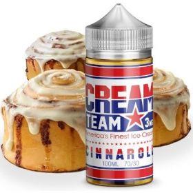 CREAM TEAM - Cinnaroll 100мл.