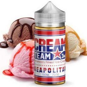 CREAM TEAM - Neopolitan 100мл.