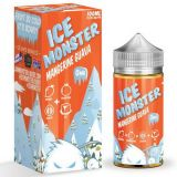 ICE MONSTER - Mangerine Guava 100мл.