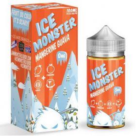 ICE MONSTER - Mangerine Guava 100мл.