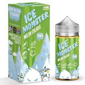 ICE MONSTER - Melon Colada 100мл.