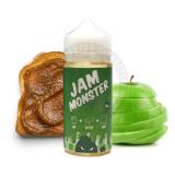 JAM MONSTER - Apple 100мл.