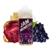 JAM MONSTER - Grape 100мл.