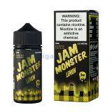 JAM MONSTER - Lemon 100мл.
