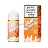 JAM MONSTER - Peach 100мл.