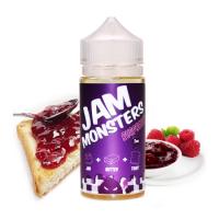 JAM MONSTER - Raspberry 100мл.