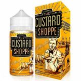 THE CUSTARD SHOPPE - Butterscotch 100мл.