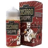 THE CUSTARD SHOPPE - Raspberry 100мл.