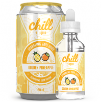 CHILL - Golden Pineapple 60мл.
