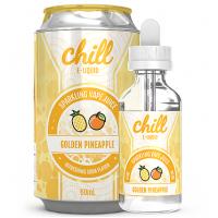 CHILL - Golden Pineapple 60мл.