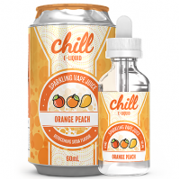 CHILL - Orange Peach 60мл.